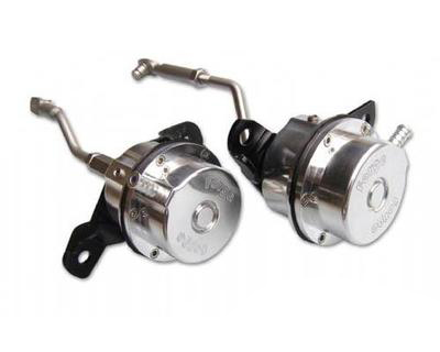 Forge Diaphragm Actuators Pair Nissan GT-R R35 2009-2021 - FMACGTR35