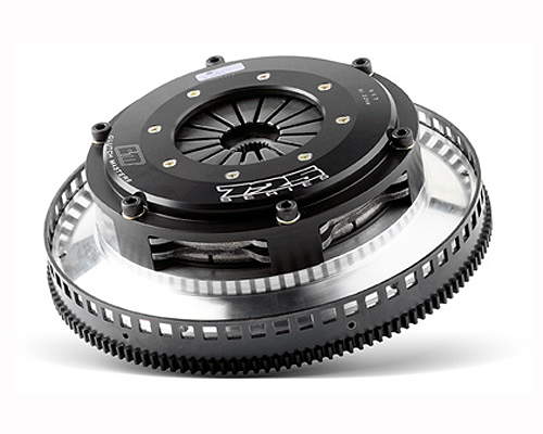 Clutch Masters TD725 Stage 7 Twin Race Clutch w/ Aluminum Flywheel Nissan 300ZX 3.0L TT 89-96
