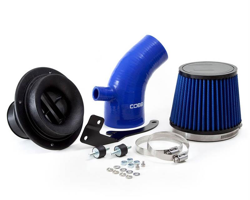 COBB Tuning Short Ram SF Intake System Mazda Mazdaspeed3 07-12
