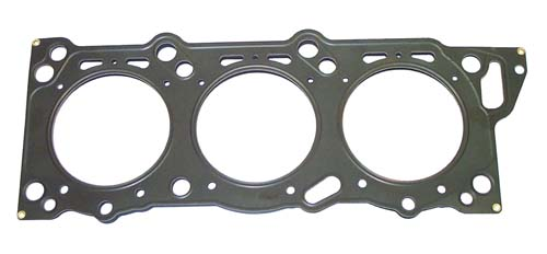 Cometic Steel Head Gasket LEFT ONLY 97mm .027in Infiniti G35 03-08 - C4509-027