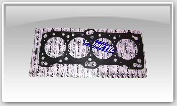 Cometic Steel Head Gasket 82mm .027in Toyota Corolla 1ZZFE 1.8L 00-05 - C4497-027
