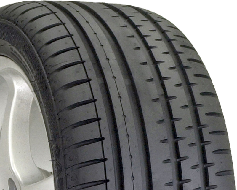 Image of Continental Conti Sport Contact 2 Tires 2154517 87V B