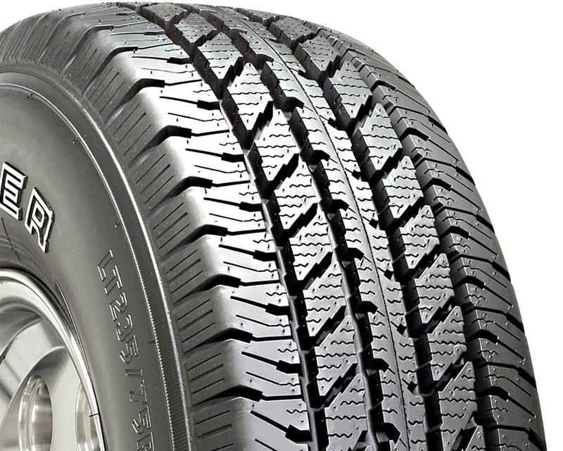 Image of Cooper Discoverer HT Tires 2257516 104S B
