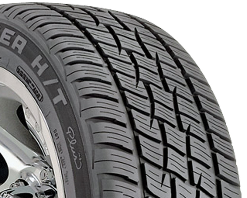 Image of Cooper Discoverer HT Plus Tires 2555518 109T B
