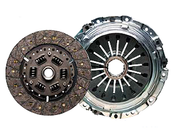Cusco Single Copper Clutch Kit Subaru BRZ 2013-2021 - 965 022 F