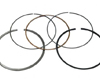 Image of Cosworth 100mm Performance Piston Ring Sets Subaru WRX STI 2.5L EJ25 04-12