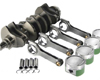 Cosworth Stroker Kit with 94mm Billet Crankshaft Mitsubishi EVO 2.2L 4G63 01-07