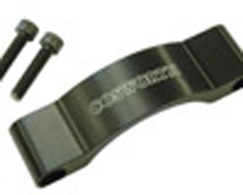 Image of Cosworth Billet Timing Belt Guide Subaru WRX STI EJ25 EJ20 02-07