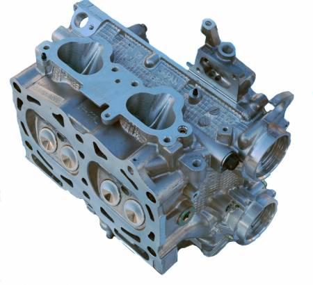 Cosworth Big Valve Cylinder Head Mazda Miata MZR 2.0L 2.3L 06-12