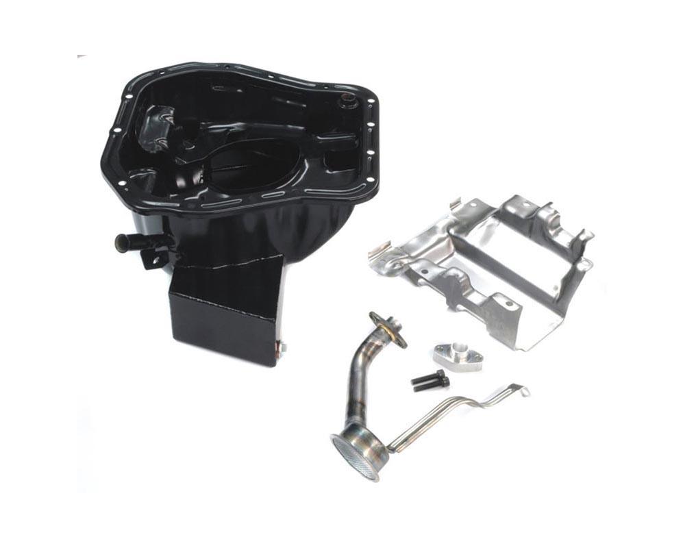 Cosworth High Volume Oil Pan Subaru WRX STI EJ20 EJ25 02-12 CLEARANCE - 20001238