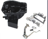 Cosworth High Volume Oil Pan Subaru WRX STI EJ20 EJ25 02-12