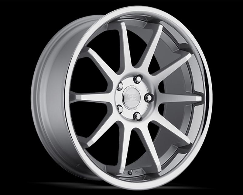 Concept One CS 10 Matte Gunmetal Wheel 20x9 5x120 18mm - C769 2090 18 5D CMGM