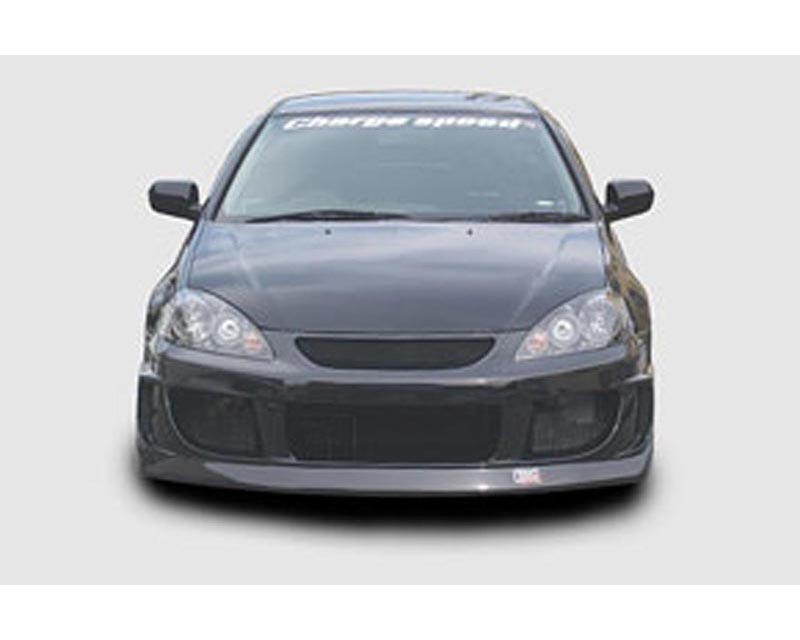 ChargeSpeed Front Bumper Acura RSX DC5 05-06 - CS208FB
