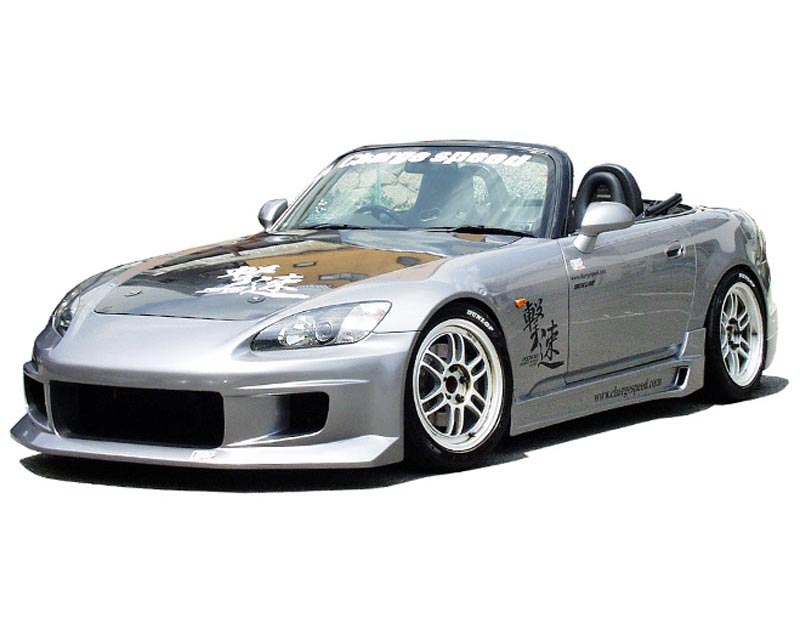 ChargeSpeed Full Body Kit Honda S2000 00-08 - CS330FK