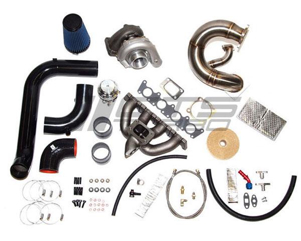 Image of CTS Turbo Kit Volkswagen Golf GTI MK4 1.8L Turbo 02-04