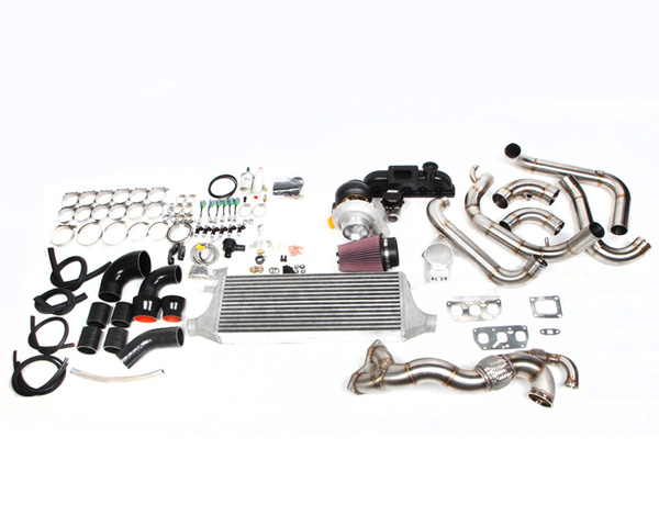 cts turbo stage 2 turbo kit volkswagen golf r32 mk4 3 2l. Black Bedroom Furniture Sets. Home Design Ideas