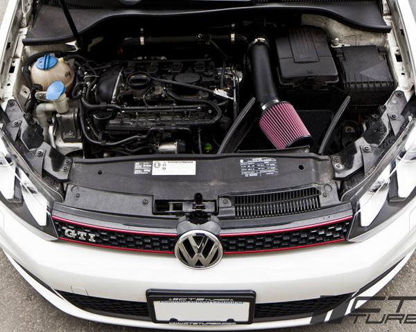 Image of CTS Turbo Kit Volkswagen Golf GTI MK6 2.0L TSI 10-13