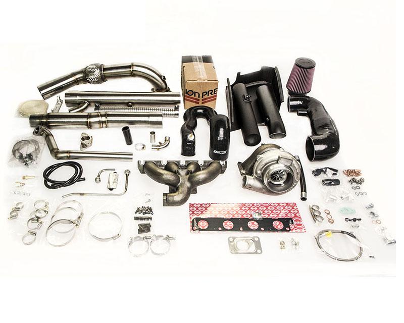 Image of CTS Turbo Kit Volkswagen Golf R MK6 2.0L TFSI 12-13