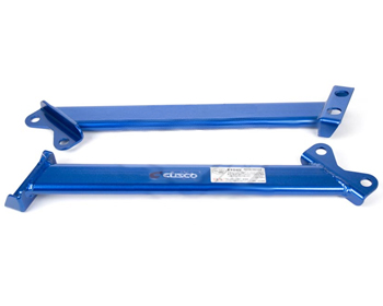 Cusco Power Brace - Rear Floor Section Subaru WRX STI 02-07