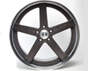 Image of D2FORGED CV2 Forged 3-Piece Wheel 19 Inch