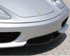 C-West Carbon Front Center Lip Ferrari 360 99-05