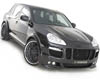 Hamann Cyclone Widebody With 23 Edition Race 39Anodized39 Wheels Porsche Cayenne 07