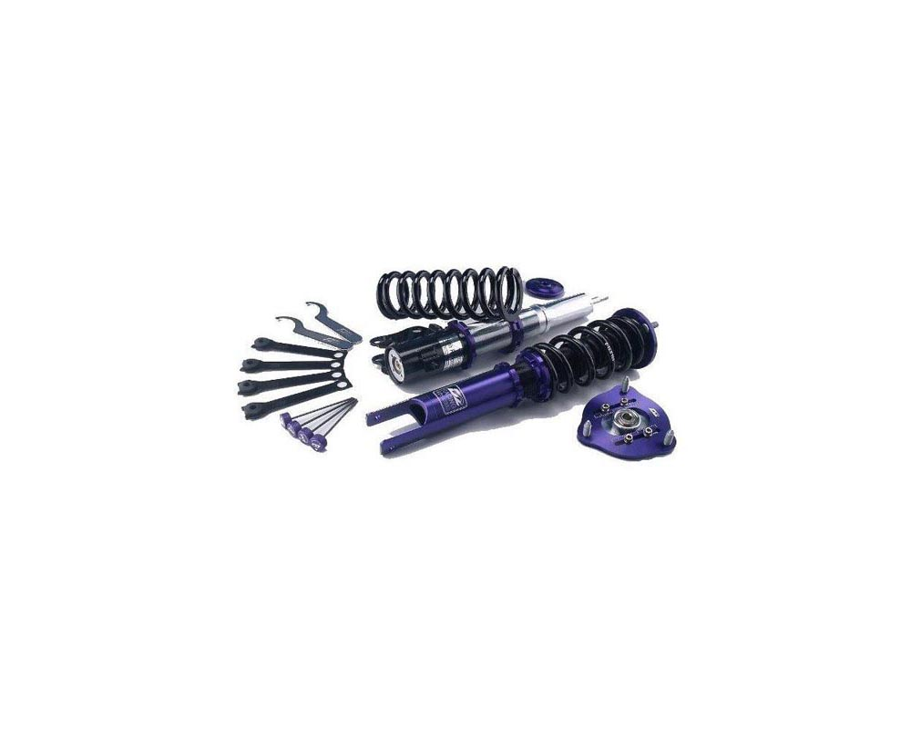 D2 Racing Drift Series Coilover Kit Mazda RX7 1992-1997 - D-MA-30-DT