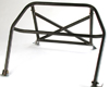 Image of DAS Sport Bolt-In Roll Bar Porsche 996 997 with sunroof 99-11