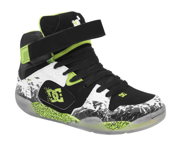 dc shoes ken block pro spec 3 0 driving shoes. Black Bedroom Furniture Sets. Home Design Ideas