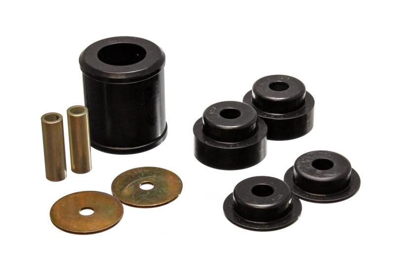 Energy Suspension DIFF. CARRIER BUSHING SET Rear - 7.1119G
