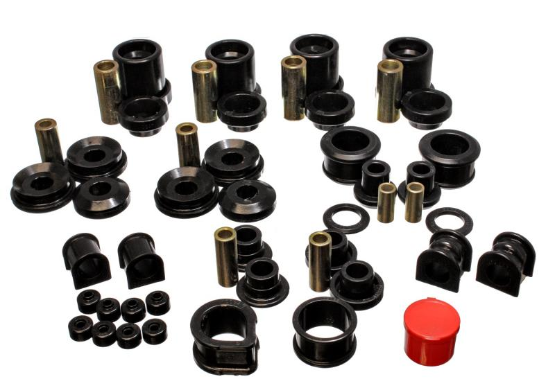 Energy Suspension MASTER SET FOR NISSAN Nissan 300ZX 1990-1996 - 7.18105G