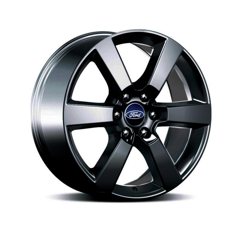 Ford Racing Wheel Ford F-150 N/A 2015-2017 - M-1007-P2085MB