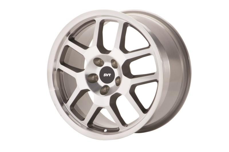 Ford Racing Mustang SVT Wheel Rear - M-1007-S1895