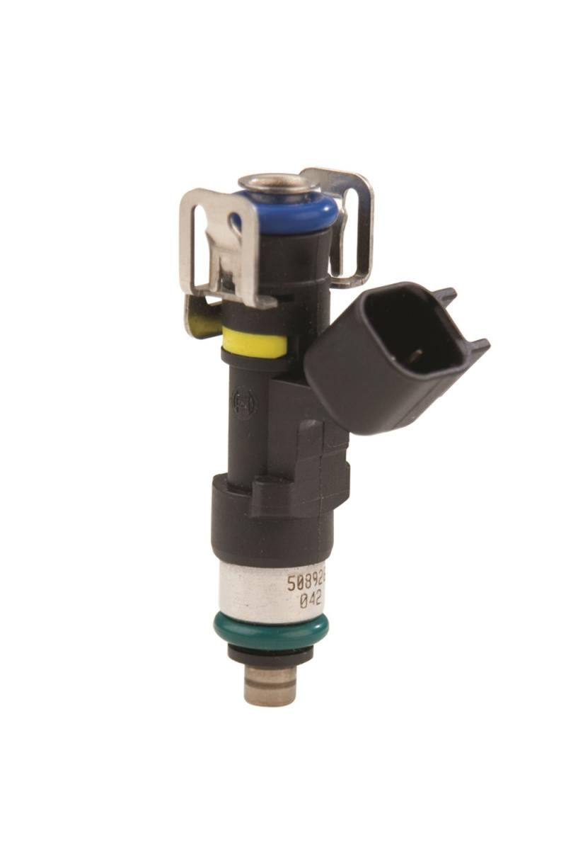 Ford Racing Fuel Injector Set - M-9593-G302