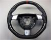 Image of DCT Motorsports Carbon Trim Sport Steering Wheel Porsche 997 TT 05-09