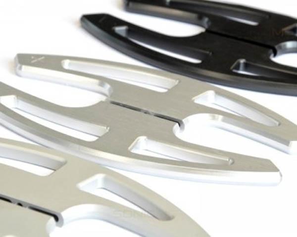 Image of DCT Motorsports Aluminum Extended Paddle Shifter BMW E90 E92 E93 M3 08-11