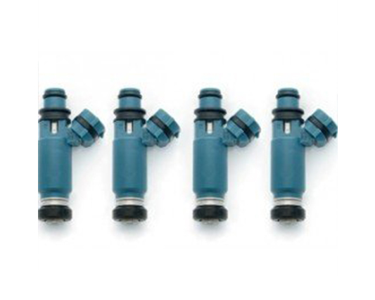 Deatschwerks Cobb Spec Top Flow Fuel Injector Set 565cc Subaru WRX 04-07 - 21S-01-0565-4