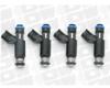 Image of Deatschwerks 1300cc Fuel Injector Set Dodge SRT-4 03-05