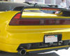 Image of Downforce FRP OEM NSX-R Rear Diffuser Acura Gen2 NSX 02-05