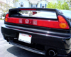 Image of Downforce FRP NSX-R Rear Wing wLED Acura NSX 90-05