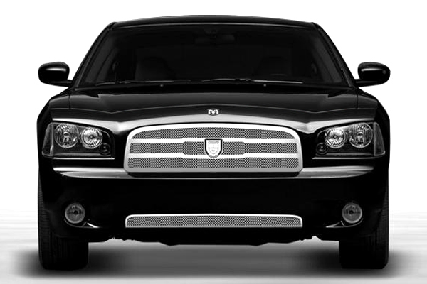 Lexani Mesh Grille Dodge Charger 08-10 - LG-623101