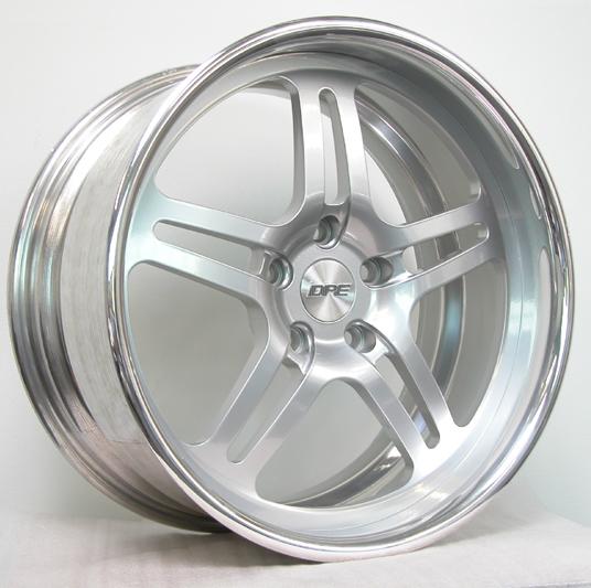 DPE R05 Variant S Standard Lip Wheel 20x9.5