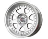 Image of Drag DR-27 15X7 4x100 10mm Machined