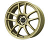Image of Drag DR-31 16X7 4x100114 40mm Flat Gold