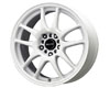 Image of Drag DR-31 15X6.5 4x1004x114.3 40mm White