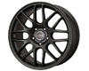 Image of Drag DR-37 15X7 4x100 25mm Flat Black