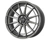 Image of Drag DR-42 18X8 5x1005x114.3 35mm Charcoal Grey