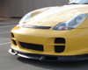 Image of Precision Porsche GT2 Front Bumper for Porsche 996 C2C4