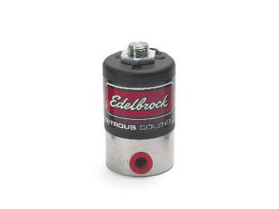 Edelbrock 1/4 in. NPT Inlet 1/8 in. NPT Outlet 400+ HP - 72001