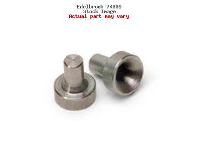 Edelbrock .009 in Nitrous Funnel Jet - 74009